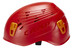 Camp Titan Helmet red